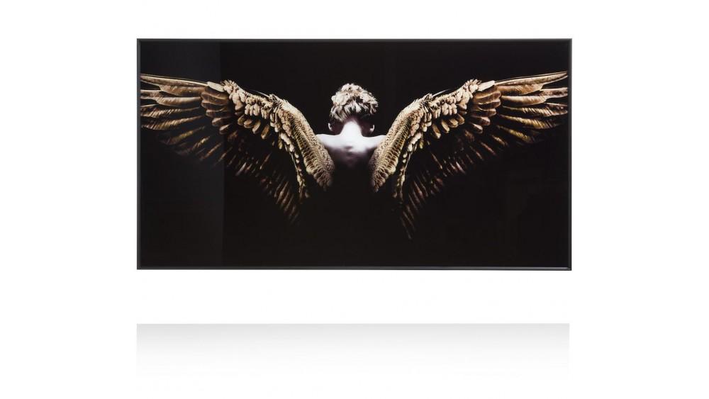 Angel Wings Fotoschilderij 80X150cm