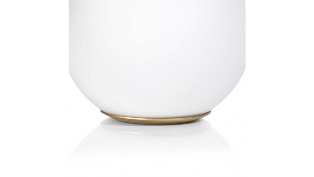 Bali Glazen Bol D15cm