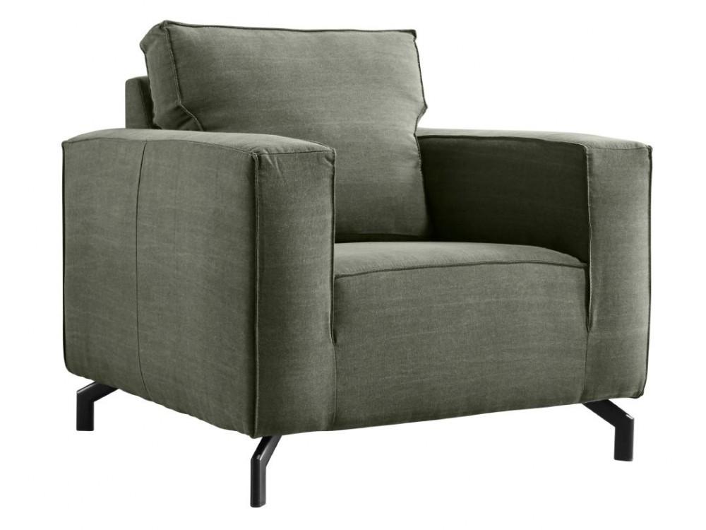 fauteuil noria groen