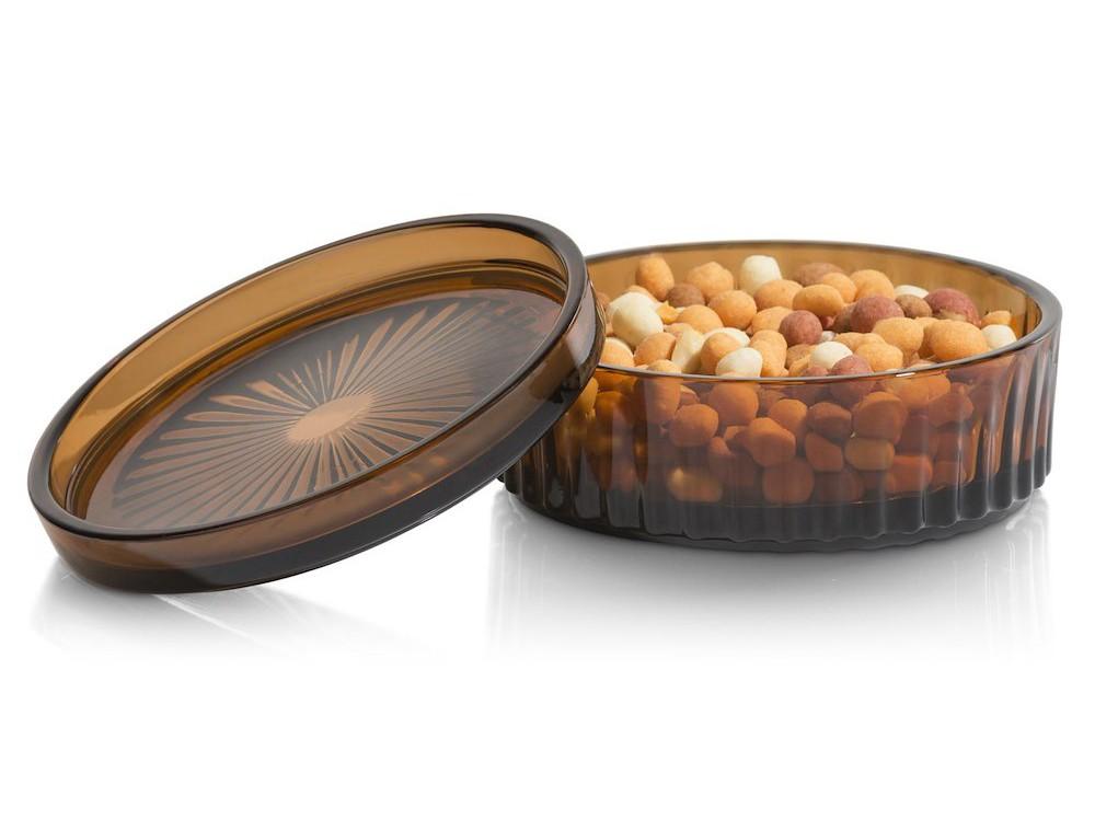 Liv Pot H7cm - Bruin
