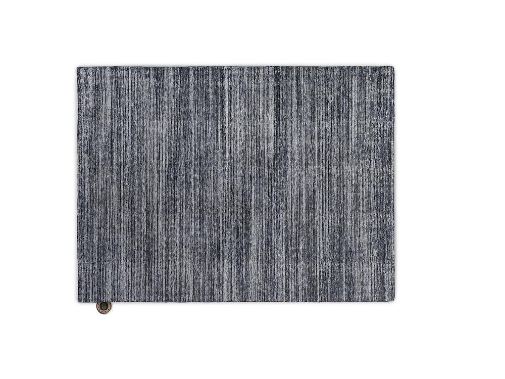 Aldo Karpet 160X230cm - Antraciet