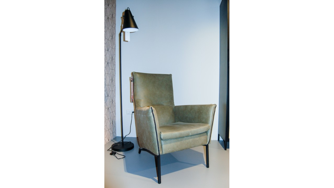 Fauteuil Mirthe