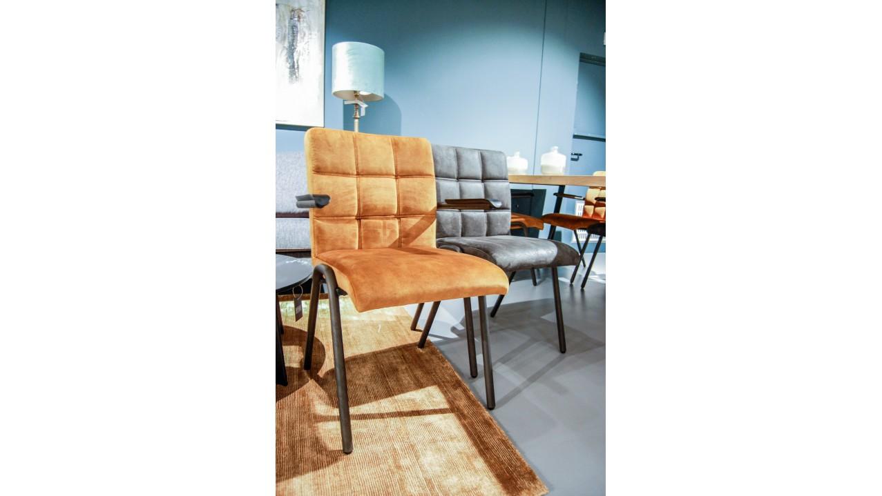 6x stoel Auria