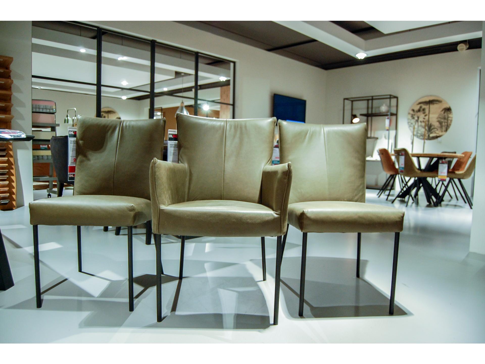 6x stoel Santina