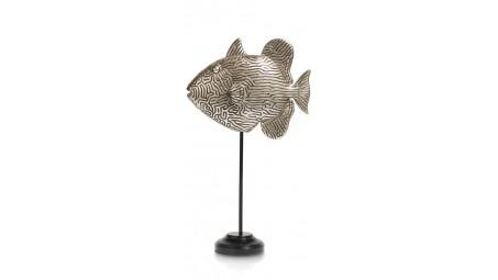 Fish Beeld H35cm