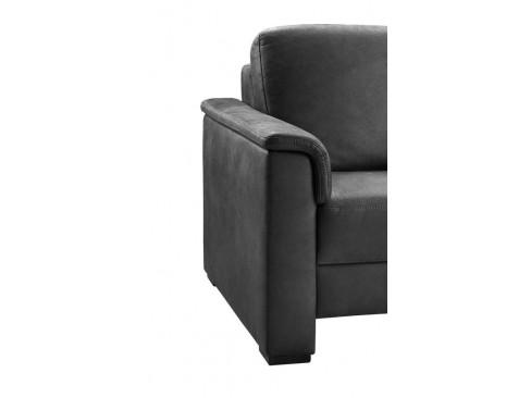fauteuil rigas antraciet