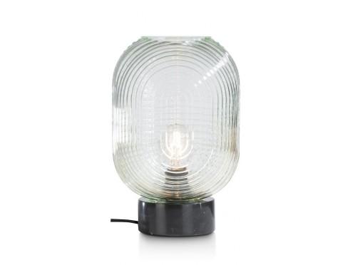 Max Tafellamp 1*E27 - Groen