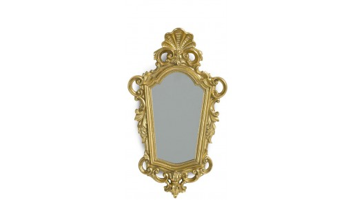 Spiegel Barok 36 X 21 Cm