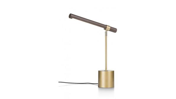 Sebastian Tafellamp LED - Goud