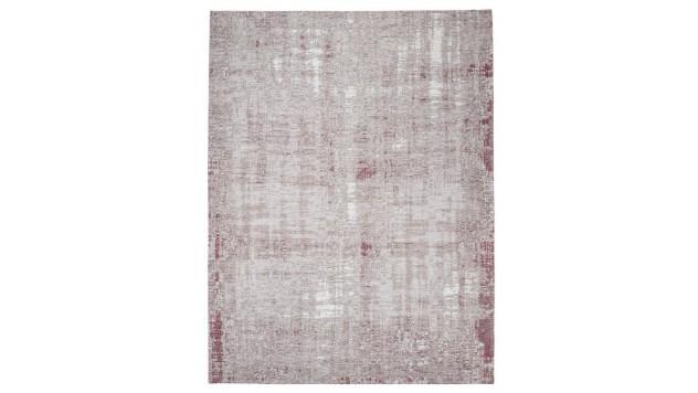 vloerkleed vintage giano roze/grijs 170x230cm