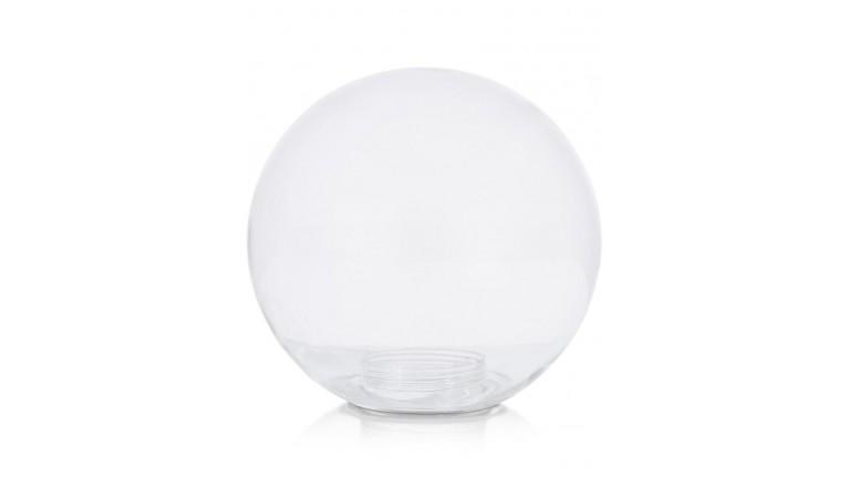 Lia - Vervanging Glas - 15 Cm Transparant / Bruin - Bruin