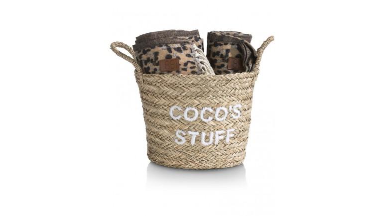 Coco's Stuff Mand H25cm