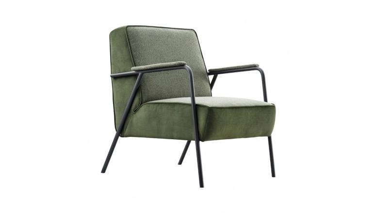fauteuil farli groen