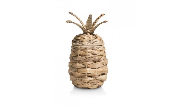 Pineapple Mand H30cm
