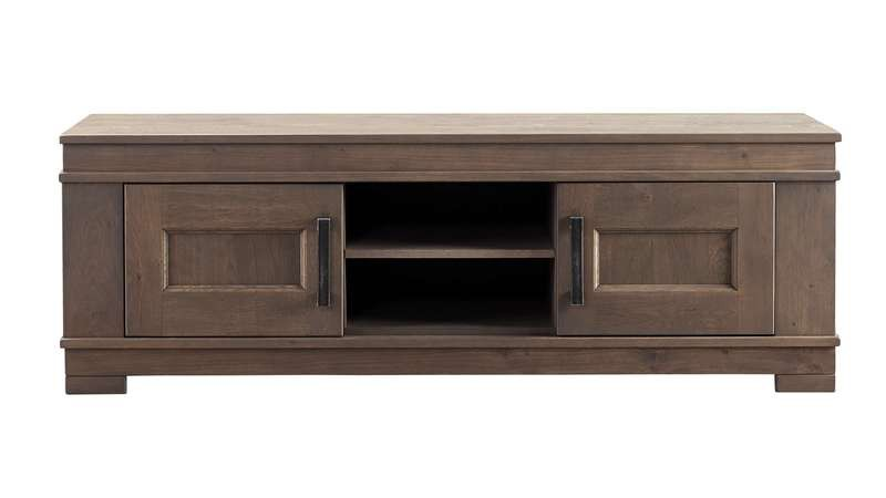 tv-meubel cambrio eikenhout