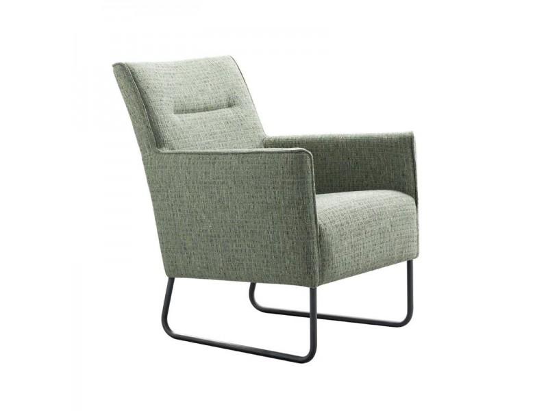 fauteuil orbetello groen