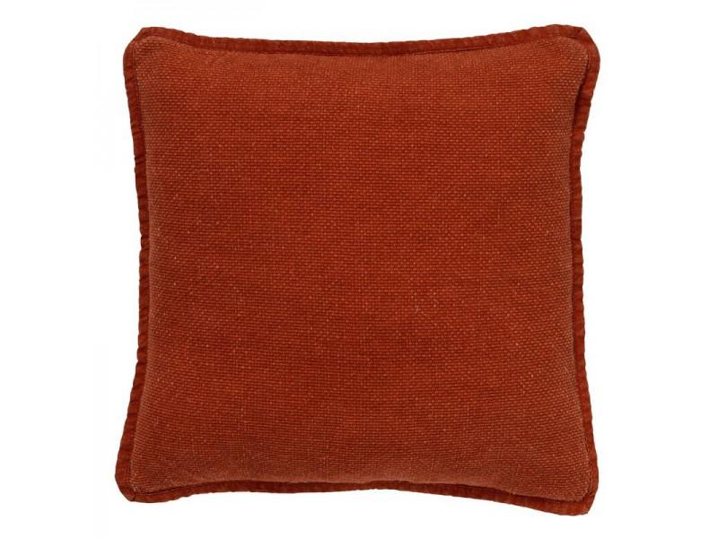 Sierkussen bowie rood