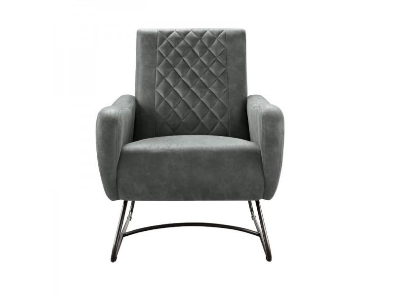 fauteuil sentio antraciet