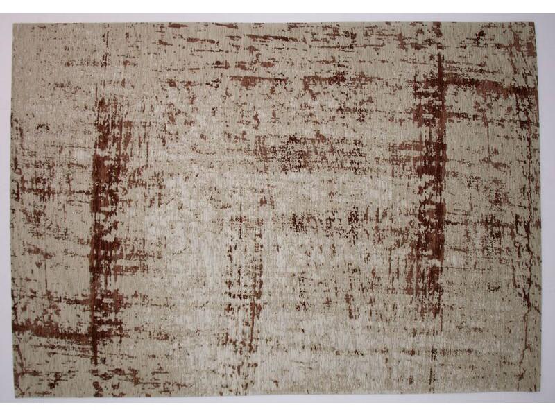 Vloerkleed Priso koper 155x230cm
