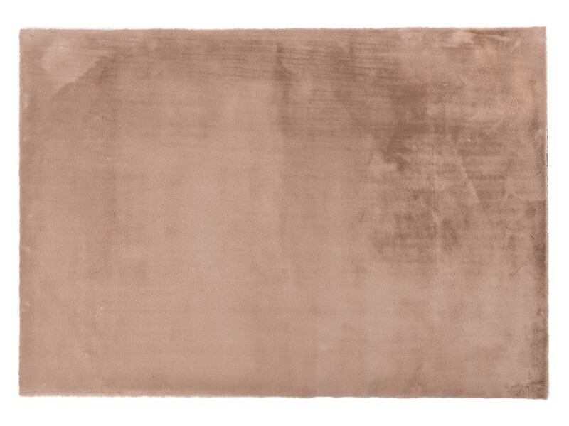 Vloerkleed Pluso beige 160x230cm