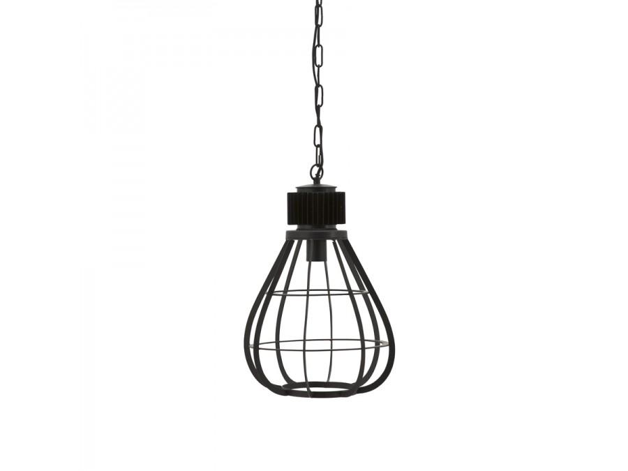 Hanglamp MOONLIGHT Medium Metaal Zwart