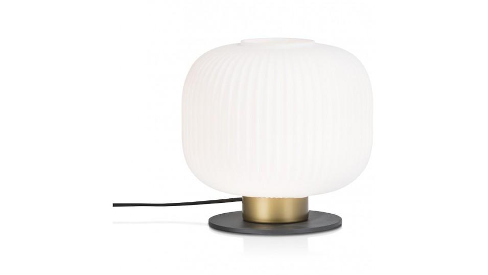 David Tafellamp 1*E27 - Goud