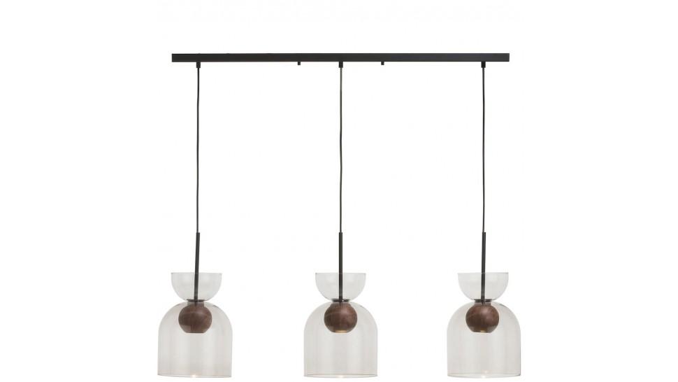 Skylar Hanglamp 3*GU10